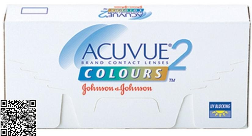 a36e4bc2ed417 LENTES DE CONTACTO COSMETICOS ACUVUE 2 COLOURS DE JOHNSON   JOHNSON CON  GRADUACION Y NEUTROS CORRIGEN