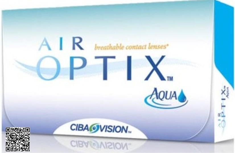 42e11081c3 Lentes de Contacto Air Optix Aqua de Ciba Vision