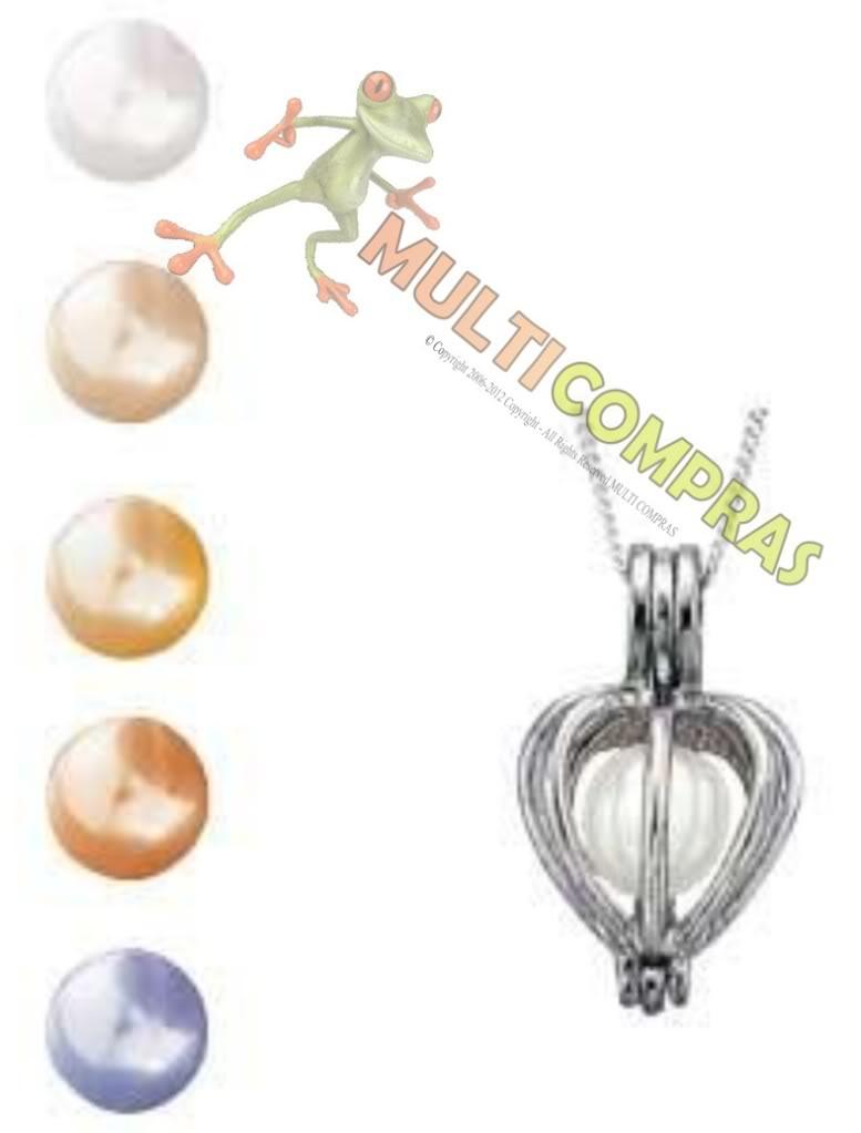 637b3c7c7ab5 Perla Cultivada dentro de su Concha - Perlas